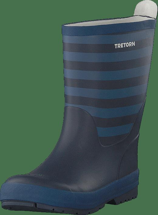 Tretorn - Gränna Navy / Storm Blue