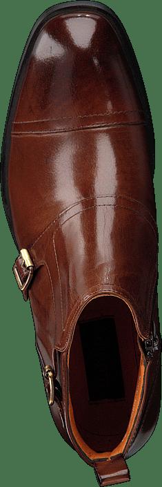 Kjøp Dahlin Downs Brown Sko Online