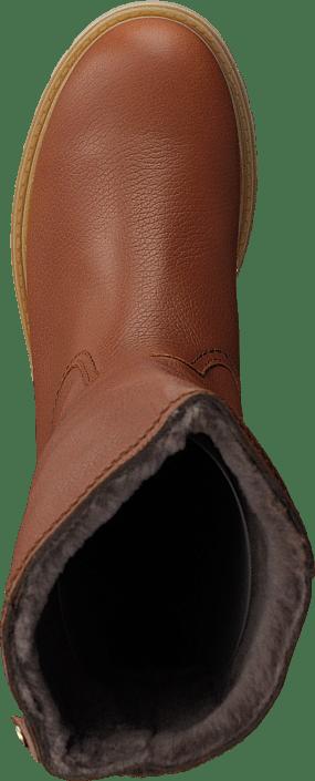 Kjøp Panama Jack Bambina Igloo B20 Napa Grass Cuero/bark Sko Online