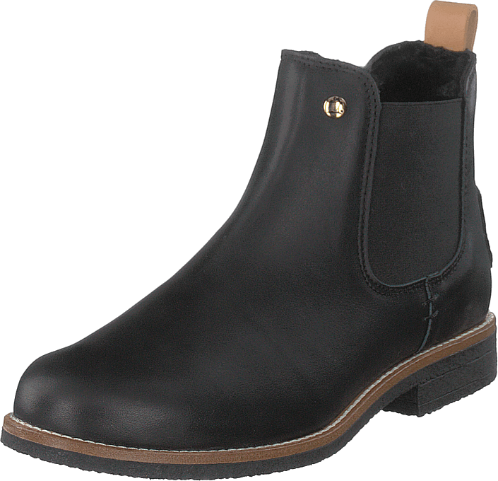 23bef4e529815b Buy Panama Jack Giordana Igloo Napa Negro black black Shoes Online ...