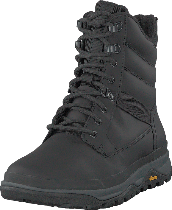 Merrell - Tremblant Mid Ice+ Lace Black