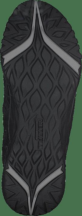 Grå Online Hex Gtx Siren Black mesh Sko Sneakers Q2 Merrell Kjøp E v86Sqww