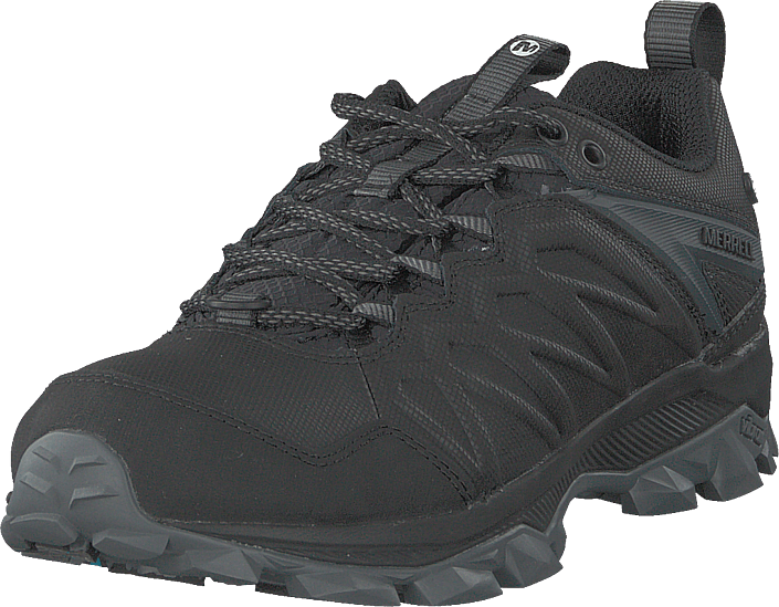 Merrell - Thermo Freeze Wtpf Black/black