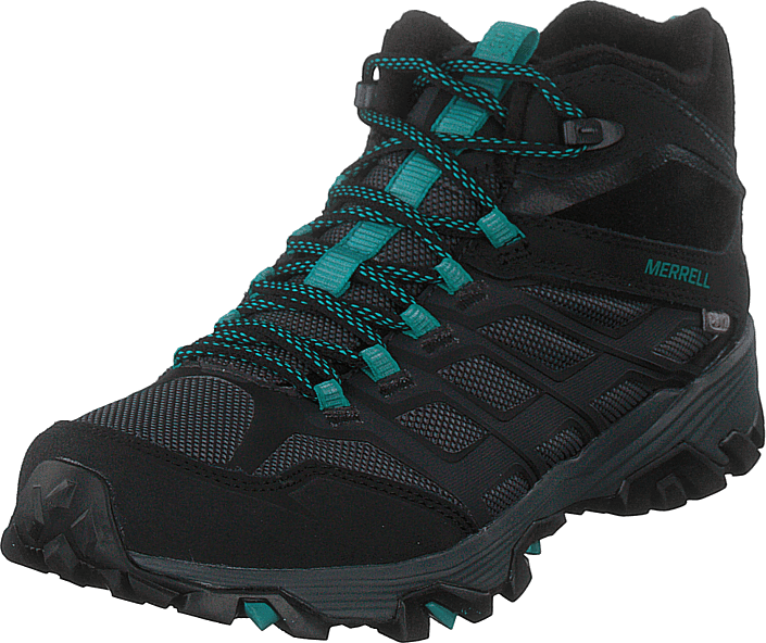 Merrell - Moab Fst Ice+ Thermo Black/ice
