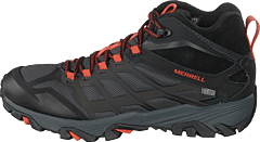 Moab Fst Ice+ Thermo Men Black/orange