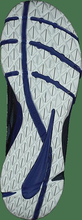 Merrell - Bare Access Flex Blue Sport