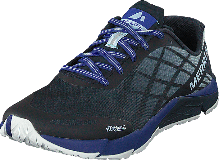 Merrell - Bare Access Flex Blue Sport