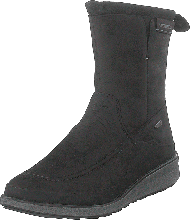 Merrell - Tremblant Ezra Pull On Boot Black