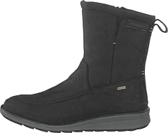 Tremblant Ezra Pull On Boot Black
