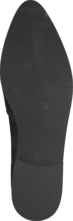 Gardenia - Kiev Calf Black
