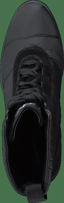 Og Sko Jeans Sole 70 Online 60106 Black Klein Sorte Støvler Køb Støvletter Calvin zq7app