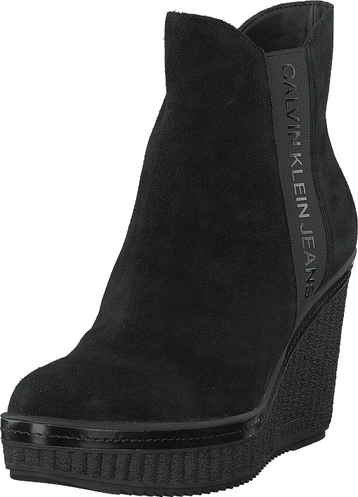 Calvin Klein Jeans - Shanna Black