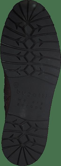 Bugatti - Tiziano Brown6000