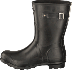Welly 10'' Black Matte