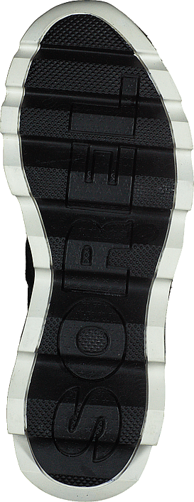 Sorel - Kinetic Short 010, Black Sea Salt