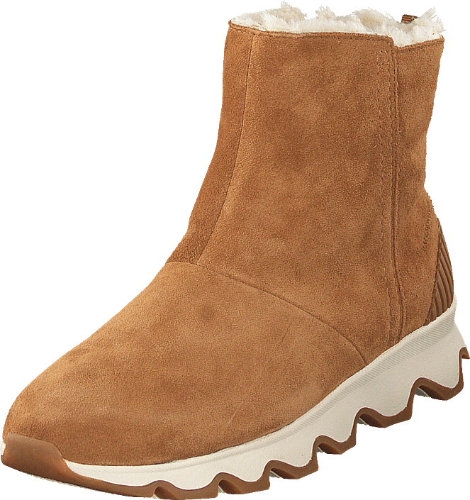 Sorel - Kinetic Short 224, Camel Brown, Natural