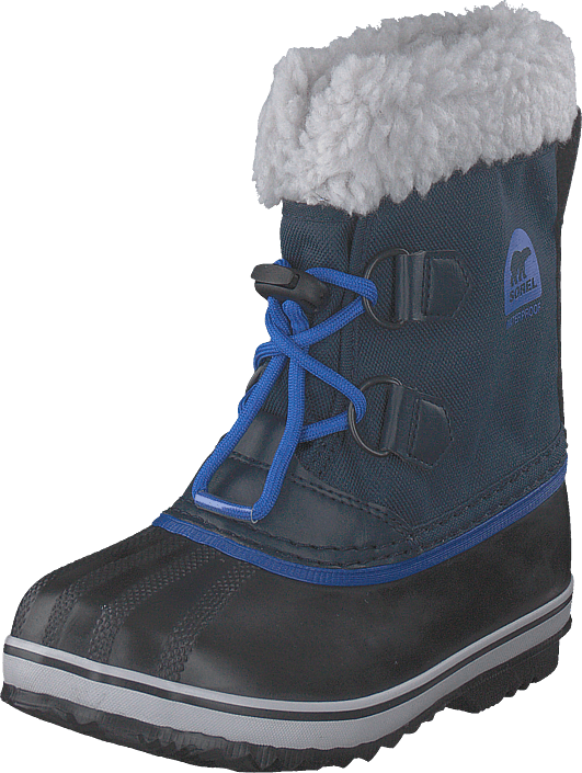 Sorel - Yoot Pac Nylon Navy/Blue