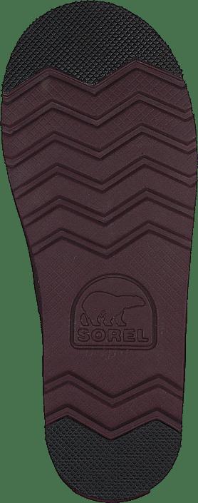 Røde Newbie 624 Boots Wine Kjøp Sko Online Rich Sorel aZBppqwxg