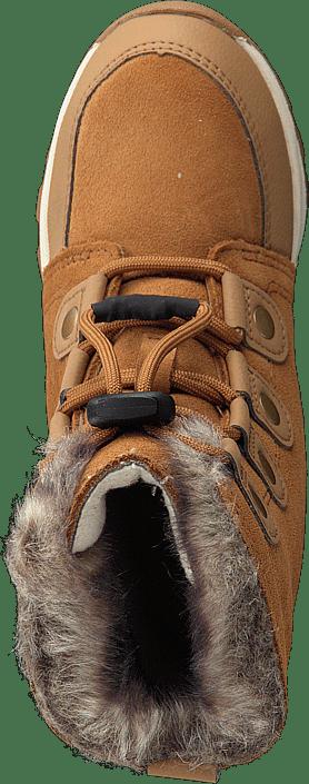 Sorel - Youth Whitney Suede 286 Elk, Natural