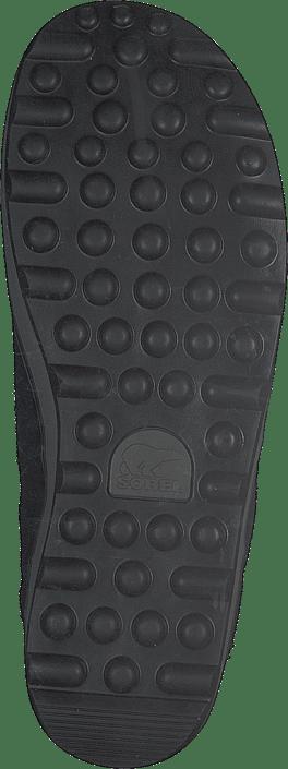 Sorel - Glacy Short 010 Black Shark