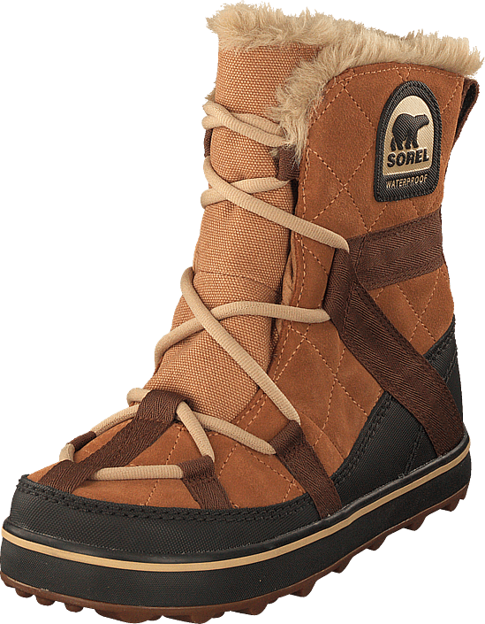 Sorel - Glacy Explorer Shortie 286 Elk