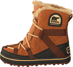 Glacy Explorer Shortie 286 Elk