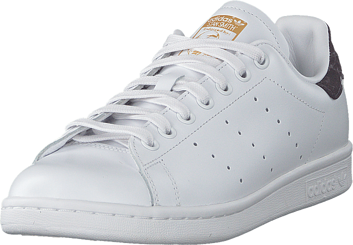 adidas Originals - Stan Smith Ftwwht/cblack/goldmt