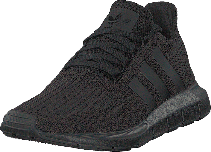 adidas Originals - Swift Run Cblack/cblack/ftwwht
