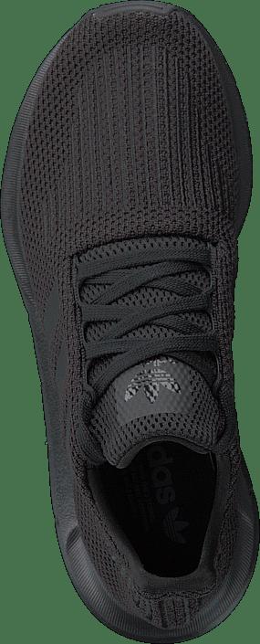 adidas Originals - Swift Run Cblack/cblack/ftwwht
