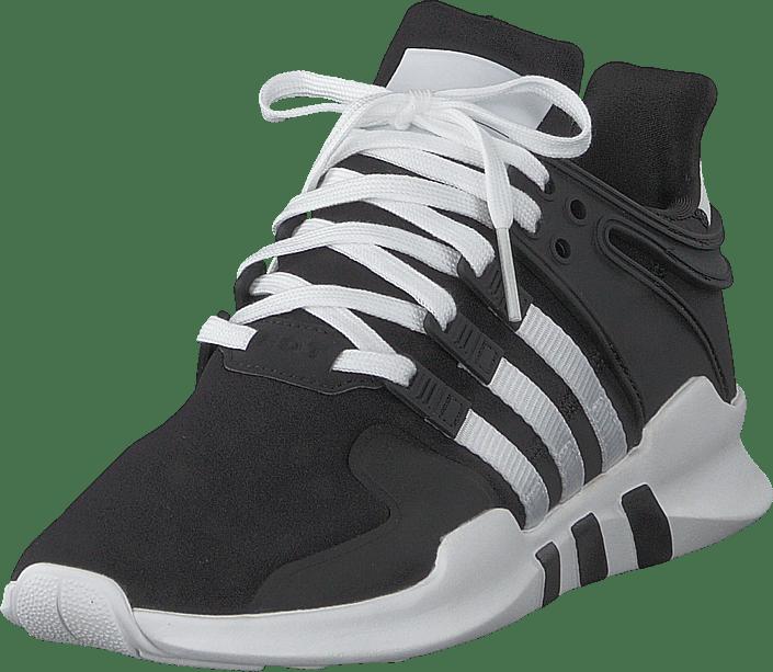 adidas eqt support adv zwart