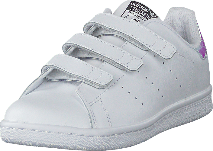 Stan Smith Cf C Metsilmetsilftwwht