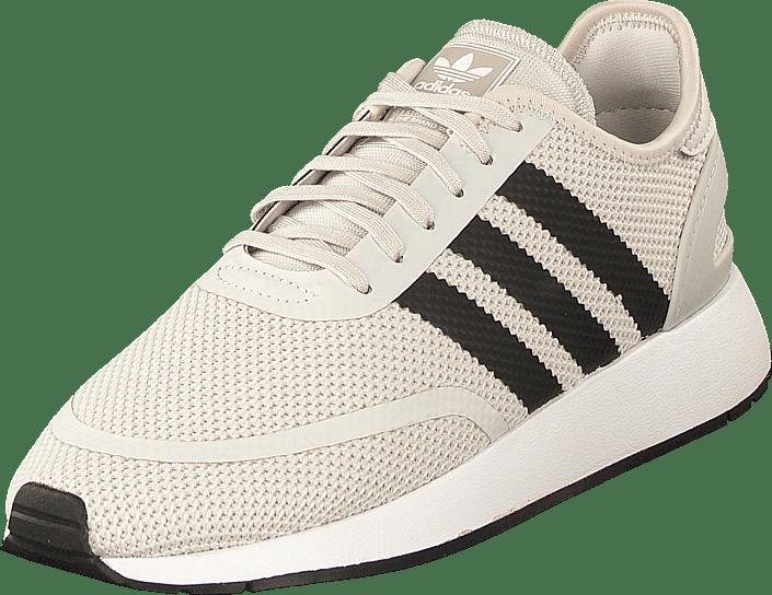2d648b31ef15 Køb adidas Originals N-5923 J Greone cblack ftwwht hvide Sko Online ...