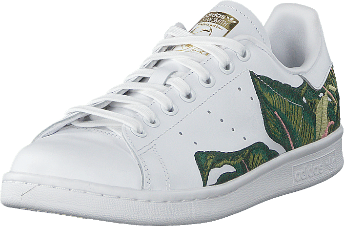 adidas Originals - Stan Smith W Ftwwht/ftwwht/goldmt