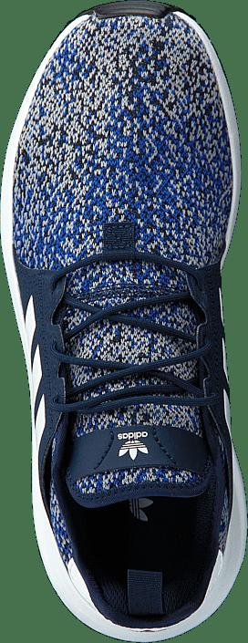 adidas Originals - X_plr Dkblue/ftwwht/cblack