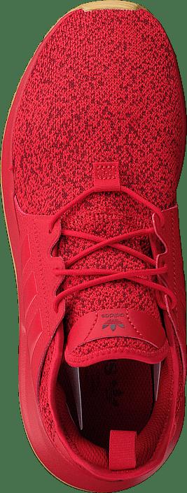 adidas Originals - X_plr Scarle/scarle/gum3