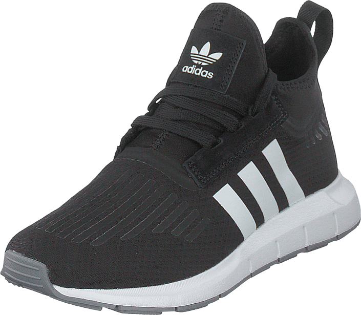 889117aee6639 Buy adidas Originals Swift Run Barrier Cblack ftwwht grey black ...