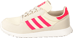 sports shoes 42274 40a9a adidas Originals - Forest Grove C Cwhite reapnk greone