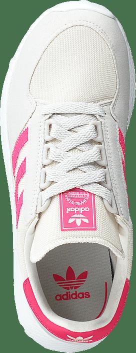 adidas Originals - Forest Grove C Cwhite/reapnk/greone