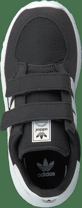 adidas Originals - Forest Grove Cf I Cblack/ftwwht/cblack