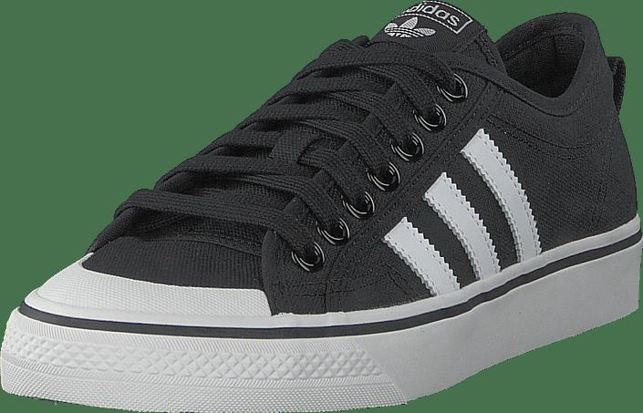 adidas Originals - Nizza Cblack/ftwwht/crywht