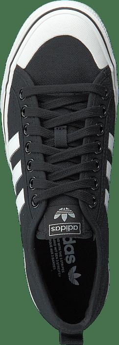 crywht 60108 Online ftwwht Sneakers Sko Sorte Køb Nizza 38 Adidas Sportsko Originals Cblack Og 7qXAxXfCw
