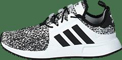 Kjøp adidas Originals X_plr Ftwwhtgrethrscarle hvite Sko