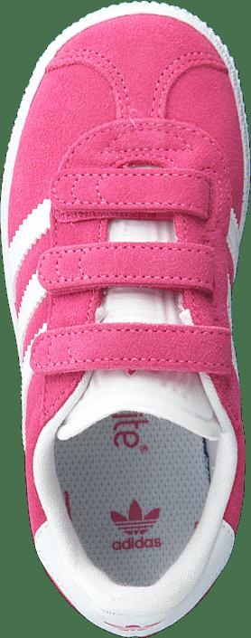 adidas Originals - Gazelle Cf I Sesopk/ftwwht/sesopk