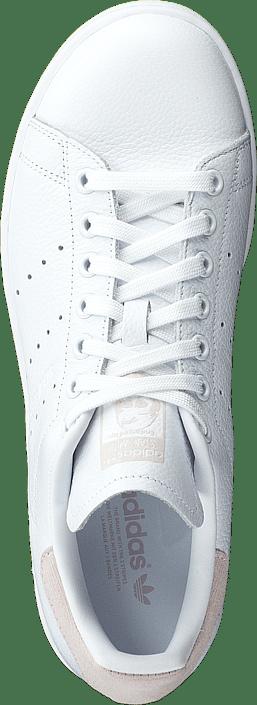 adidas Originals - Stan Smith W Ftwwht/ftwwht/orctin