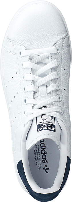 adidas Originals - Stan Smith W Ftwwht/ftwwht/conavy