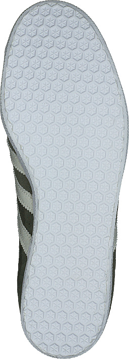 adidas Originals - Gazelle Basgrn/owhite/ftwwht