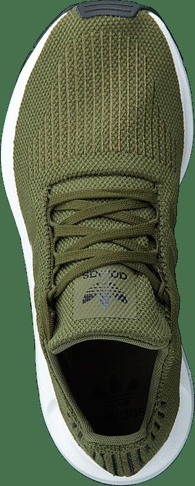 Køb adidas Originals Swift Run I Olicarolicarcarbon Sko