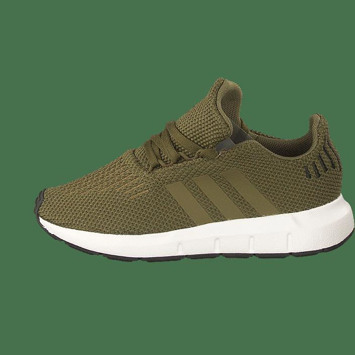 pretty nice f7388 80c4d Buy adidas Originals Swift Run I Olicar olicar carbon green Shoes Online    FOOTWAY.co.uk