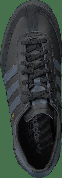 adidas Originals - Jeans Cblack/trablu/gum5