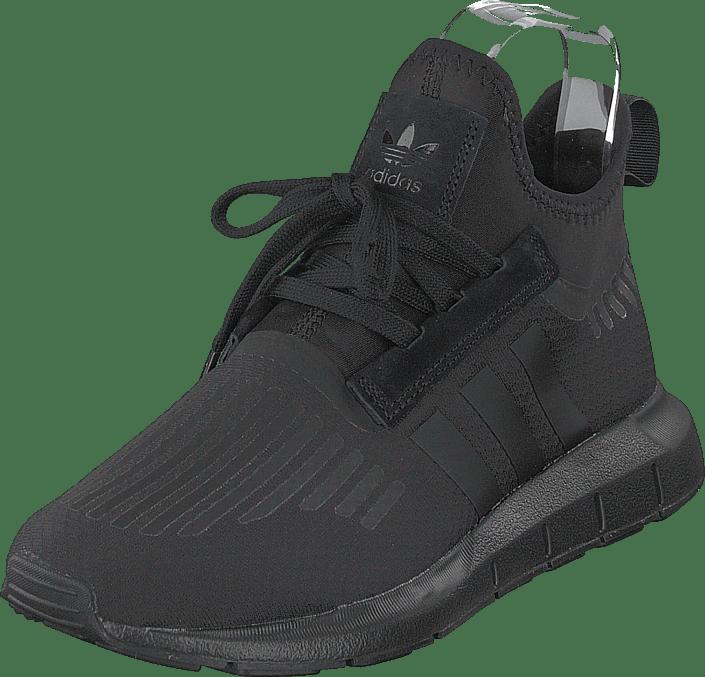 Buy adidas Originals Swift Run Barrier Cblack cblack cblack black ... c3d3d627fdd